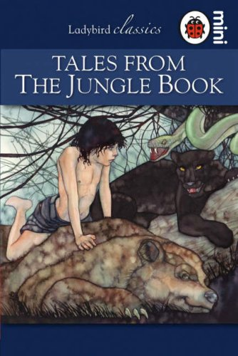 Ladybird Mini Tales From the Jungle Book: Ladybird