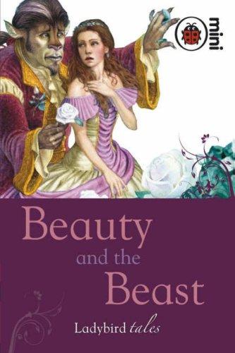 9781846469732: Beauty And The Beast (mini) (Ladybird Tales)