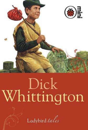 9781846469770: Dick Whittington: Ladybird Tales