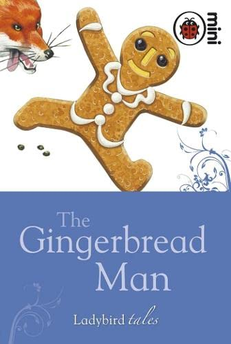 9781846469800: Gingerbread Man (mini),The (Ladybird Tales)