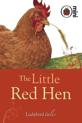 9781846469848: The Little Red Hen: Ladybird Tales