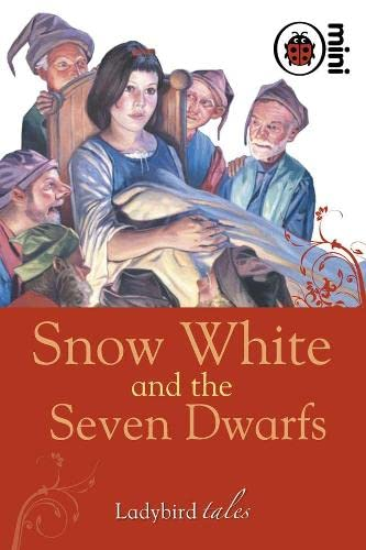9781846469916: Snow White and the Seven Dwarfs (mini) (Ladybird Tales)