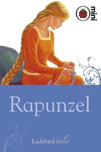 9781846469923: Rapunzel: Ladybird Tales