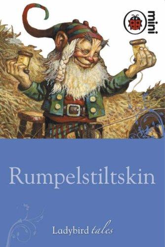 9781846469930: Rumpelstiltskin: Ladybird Tales