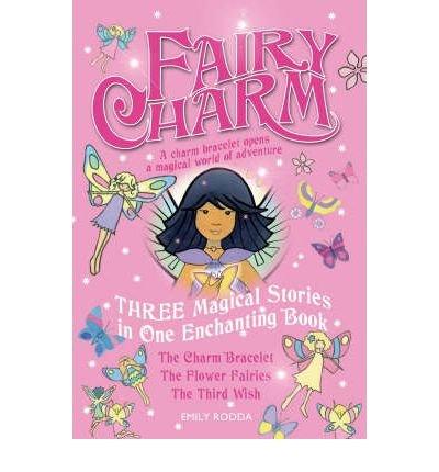 9781846470103: The Charm Bracelet (Fairy Charm)