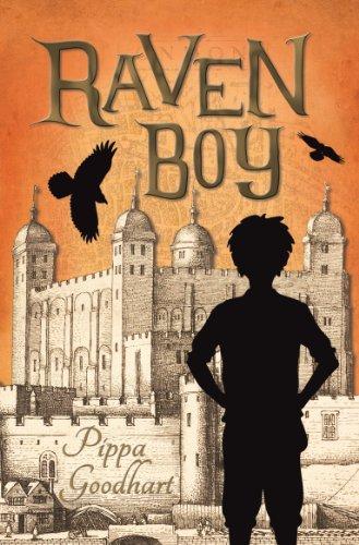 9781846470257: Raven Boy: A Tale of the Great Fire of London