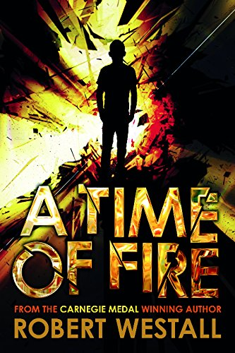 9781846470325: A Time of Fire