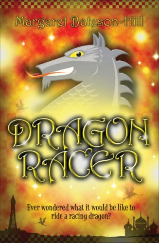 9781846470462: Dragon Racer