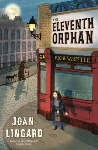 The Eleventh Orphan: Joan Lingard