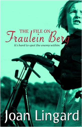 9781846470530: The File on Fraulein Berg