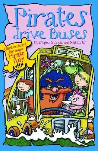 9781846470592: Pirates Drive Buses