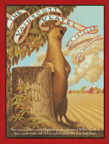 9781846470783: The Wainscott Weasel