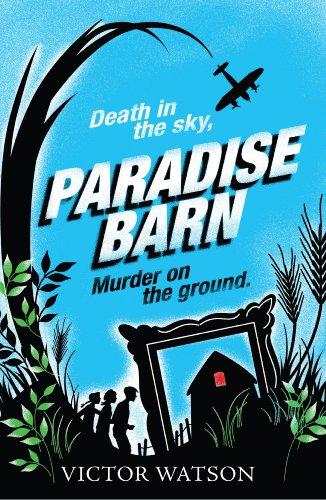 Paradise Barn: Victor Watson