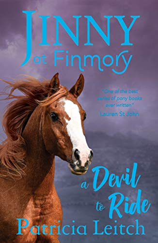 9781846471070: A Devil to Ride (Jinnny of Finmory)