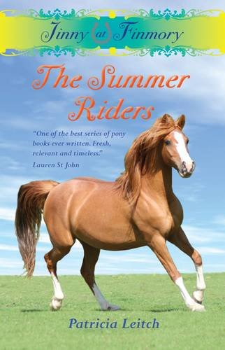 9781846471124: Summer Riders (Jinny at Finmory)