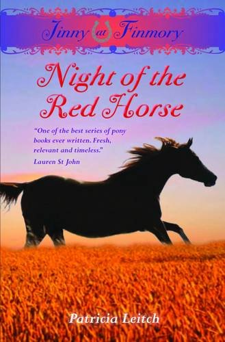 9781846471155: Night of the Red Horse (Jinny at Finmory)