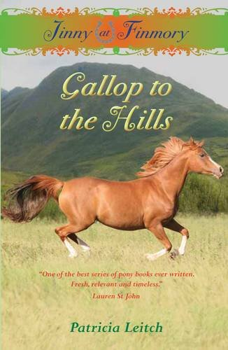 9781846471223: Gallop to the Hills (Jinny at Finmory)