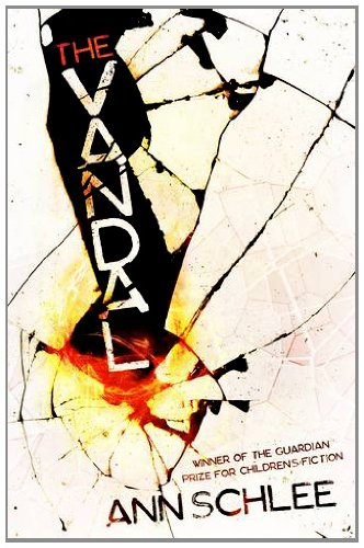 The Vandal: Ann Schlee