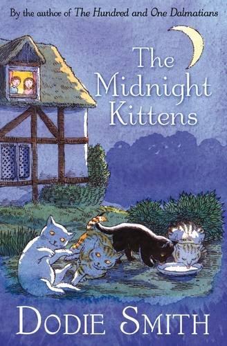 9781846471537: The Midnight Kittens