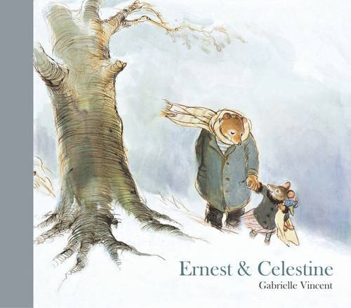 9781846471582: Ernest and Celestine