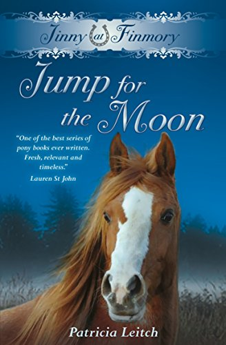 9781846471759: Jinny at Finmory - Jump for the Moon