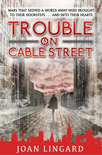 9781846471858: Trouble on Cable Street