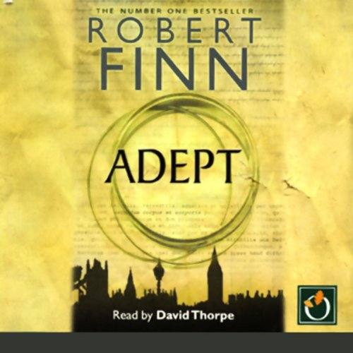 Adept: Finn, Robert