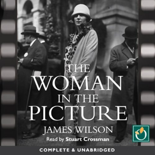 The Woman in the Picture: Wilson, James