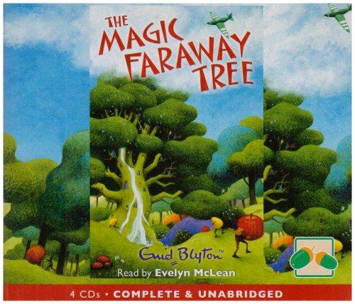 9781846483240: The Magic Faraway Tree