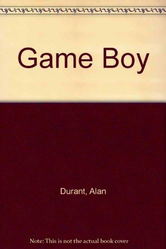9781846483417: Game Boy