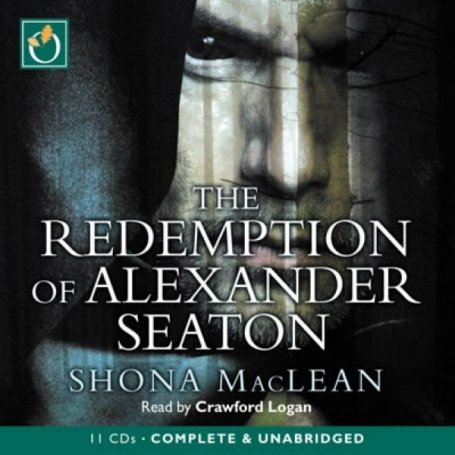 9781846485589: The Redemption of Alexander Seaton