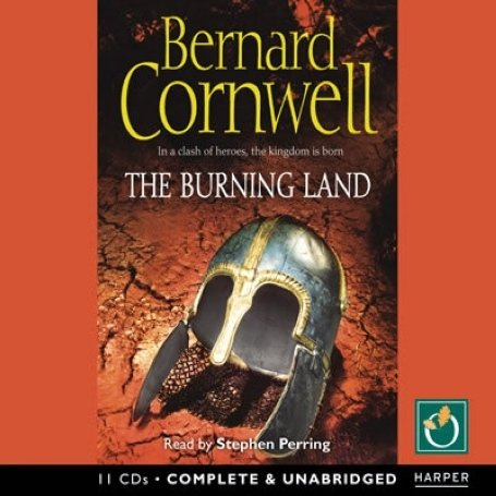 9781846487484: The Burning Land