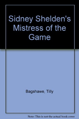 9781846488214: Sidney Shelden's Mistress of the Game