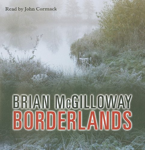 9781846523922: Borderlands