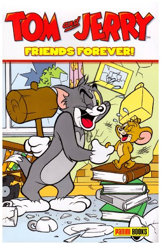 """9781846530234: """"Tom and Jerry"""": Friends Forever (Tom & Jerry)"""