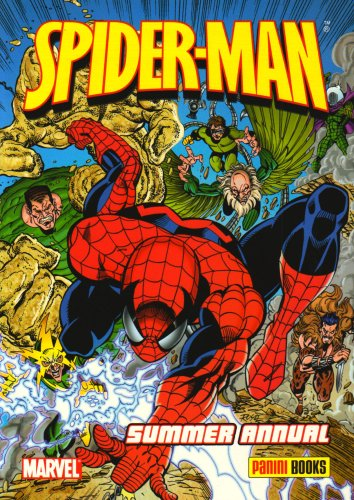 9781846530272: Spiderman Summer Annual