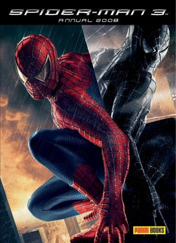9781846530340: Spider-man 3 Movie Annual 2008