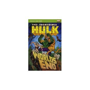 The Incredible Hulk: Worlds End: Various