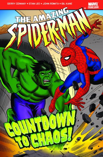 9781846530807: The Amazing Spider-Man: Countdown to Chaos