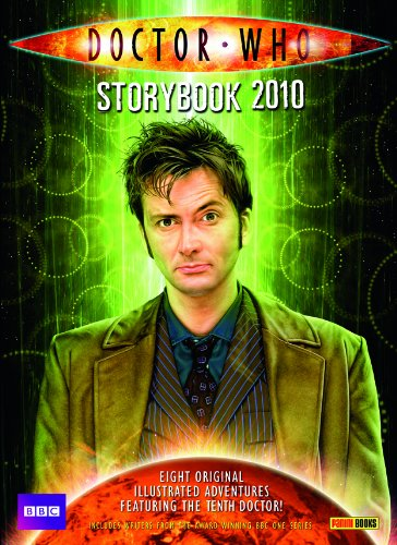 9781846530951: Doctor Who Storybook 2010 (Annual)