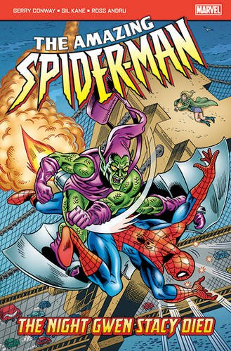 9781846530968: The Amazing Spider-Man: The Night Gwen Stacy Died