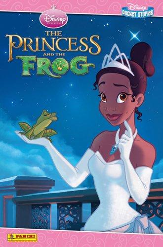 9781846531170: Princess and the Frog (Disney Pocketbook)