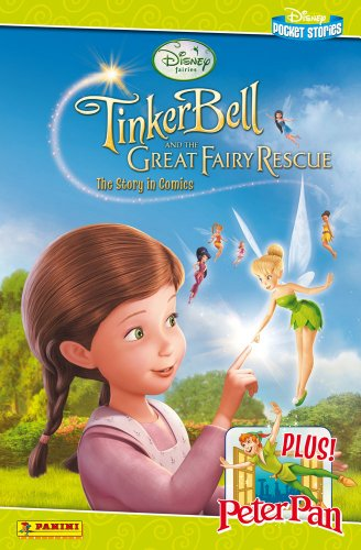 9781846531316: Tinkerbell: The Great Fairy Rescue