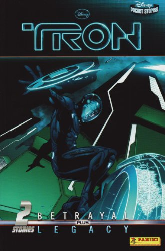 9781846531415: Tron: Legacy. (Disney Pocket Stories)