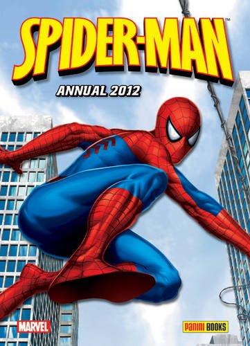 9781846531491: Spider-Man Annual 2012