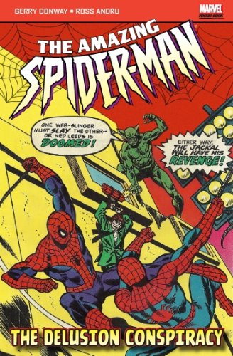 9781846531569: The Amazing Spider-Man: The Delusion Conspiracy