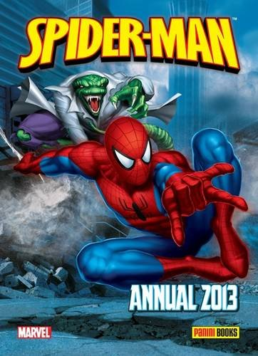 Spider-Man Annual 2013 (Annuals 2013): various