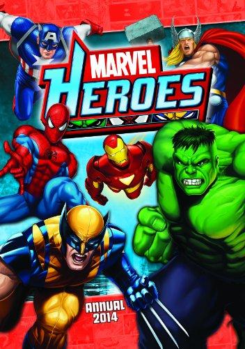 9781846531828: Marvel Heroes Annual 2014