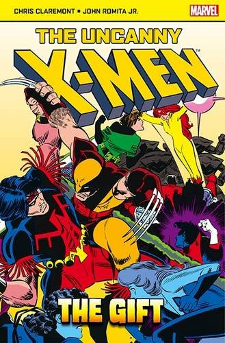 9781846531842: Marvel Pocketbook: Uncanny X-Men - The Gift