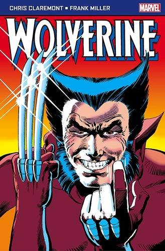 9781846531866: Marvel Pocketbook: Wolverine